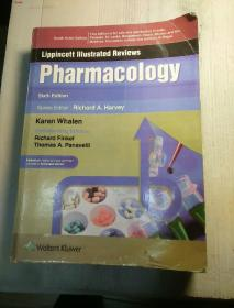 Lippincott Illustrated Reviews: Pharmacology  外文