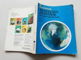 TRAVELER'S  ALMANAC  The lnternational  Guide