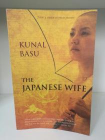 The Japanese Wife by Kunal Basu (印度文学)英文原版书