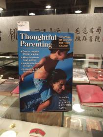 Thoughtfui Parenting;为人父母的思考