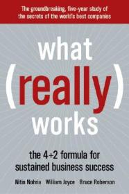 What Really Works  The 4+2 Formula for Sustained
