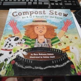 Compost Stew/Mary McKenna Siddals