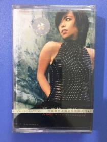 张惠妹《让你飞》专辑.稀缺磁带.全新未拆封