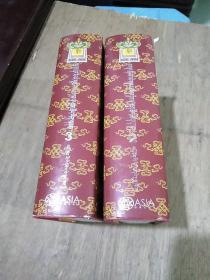 藏族十明文化传世经典从书:宁玛系列第2,3卷(共同学上下册)