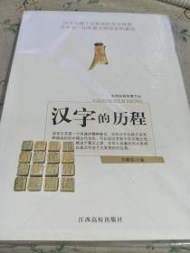 世界经典智慧文丛:汉字的历程