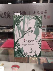 linger[徘徊]