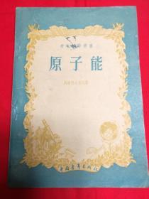P11031  原子能·青年科学丛书·图文本