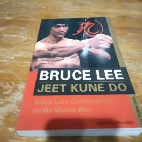 bruce lee jeet kune do    李小龙截拳道