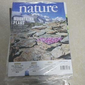 nature2018年第12期