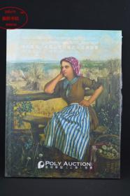 时光遗珍-英国古堡秘藏西方经典油画