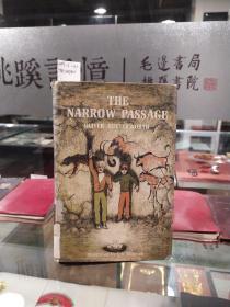 THE NARROW PASSAGE【狭窄的通道】