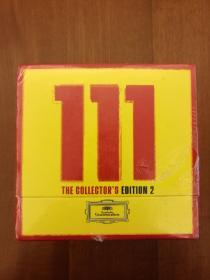 进口CD:DG111周年庆典藏版 (第2部) (56张CD)