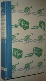 英文原版书 Treasure Island (Illustrated Junior Library) With illustrations by Norman Price 精装 Hardcover by Robert Louis Stevenson