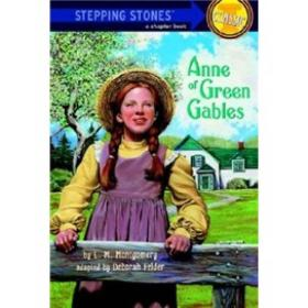 Anne of Green Gables 绿山墙的安妮