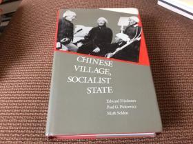 中国农村的社会主义形态 chinese village socialist state