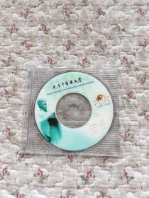 天津中医药大学1958-2008电脑光盘一张