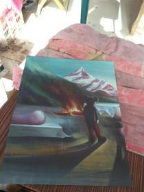 中间世界:杨蕊作品展