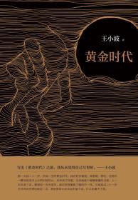 黄金时代(王小波)