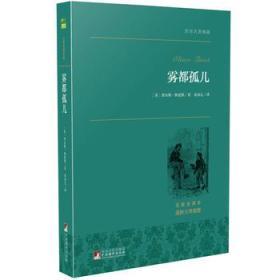 雾都孤儿 世界名著典藏 名家全译本 外国文学畅销书