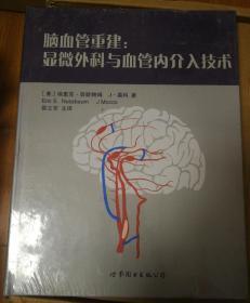 脑血管重建:显微外科与血管内介入技术