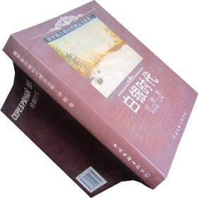 诗歌卷 俄罗斯白银时代精品文库 茨维塔耶娃 书籍 绝版珍藏