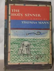 托马斯·曼小说 The Holy Sinner