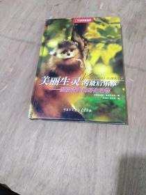 美丽生灵的最后乐章——濒临消失的野生动物