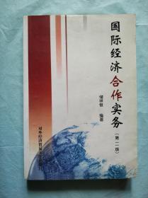 国际经济合作实务(第2版)