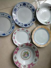 景德镇陶瓷碟子