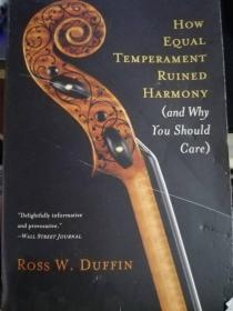 How Equal Temperament Ruined Harmony
