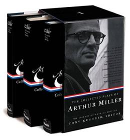 The Collected Plays of Arthur Miller