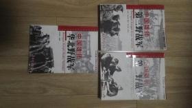 中国雄师:第二野战军、第三野战军、东北野战军