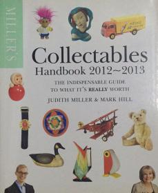 Millers Collectables Handbook 2012-2013