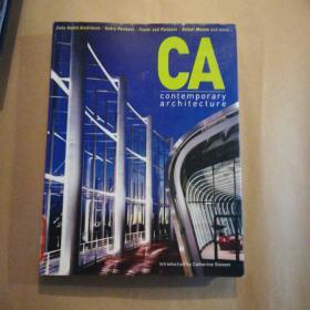 CA.contemporary architecture