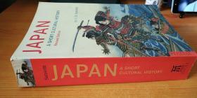 Japan: A Short Cultural History(G. .B Sansom)