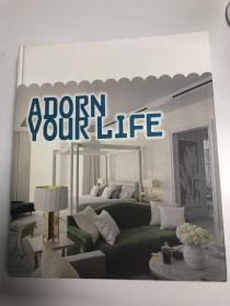 Adorn your life配飾生活