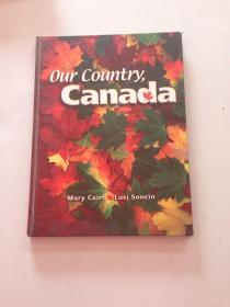 our country canada   我国加拿大