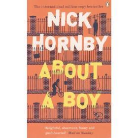 About A Boy 一个男孩的故事