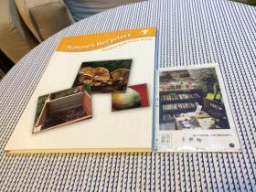 Natures Recyclers  ( student reference book )   自然的回收者    英文原版教材美国原版教材英文教材