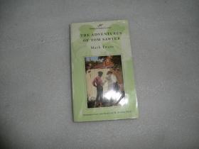 The Adventures of Tom Sawyer  汤姆索亚历险记