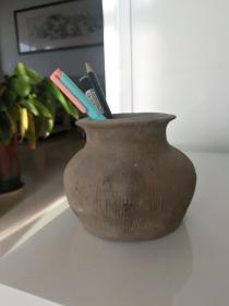 仰韶文化,陶罐,新石器时代