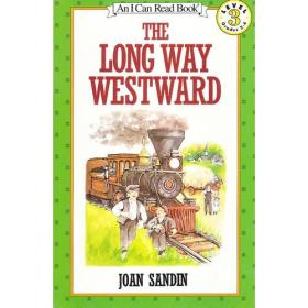 The Long Way Westward (I Can Read Book 3)