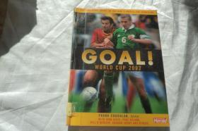 GOAL WORLD CUP2002