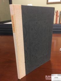 限量260版,Hart, James David著《愚人之船》手工着色木刻版画,1938年出版,精装。