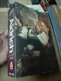 AIdrich 1993-1994 (厚本)