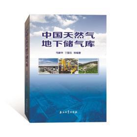 中国天然气地下储气库