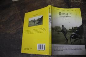骆驼祥子/大语文丛书·语文新课标必读