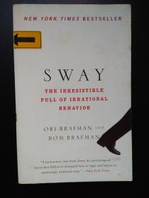 Sway:The Irresistible Pull of Irrational Behavior