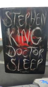 Doctor Sleep:A Novel