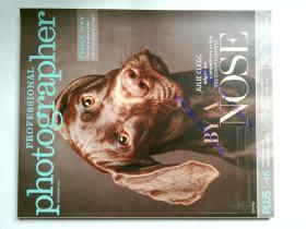 PROFESSIONAL PHOTOGRAPHER 2012/11 NO.2406 美国专业摄影师杂志